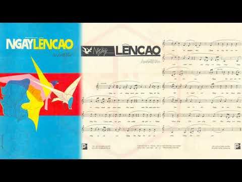🎵 Ngày Lên Cao (Anh Việt Thu) Nhật Trường Pre 1975 | Tờ Nhạc Xưa