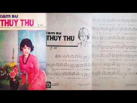 🎵 Tâm Sự Thủy Thủ (Y Vũ) Thanh Vũ, Hồng Phúc, Phượng Bằng Pre 1975 | Tờ Nhạc Xưa