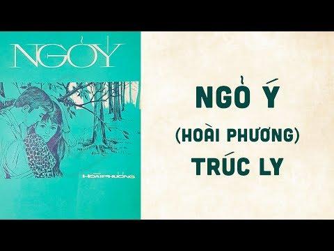 🎵 Ngỏ Ý (Hoài Phương) Trúc Ly Pre 1975 | Bìa Nhạc Xưa