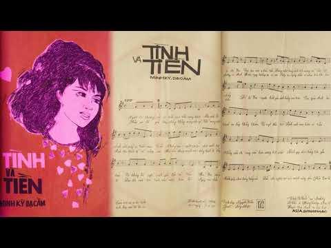 🎵 Tình Và Tiền (Minh Kỳ, Dạ Cầm) Hùng Cường, Mai Lệ Huyền Pre 1975 | Tờ Nhạc Xưa