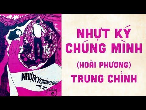 🎵 Nhựt Ký Chúng Mình (Hoài Phương) Trung Chỉnh Pre 1975 | Bìa Nhạc Xưa