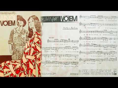 🎵 Ai Nói Với Em (Minh Kỳ, Huy Cường) Xuân Thu Pre 1975 | Tờ Nhạc Xưa