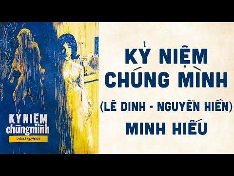 🎵 Kỷ Niệm Chúng Mình (Lê Dinh, Nguyễn Hiền) Minh Hiếu Pre 1975 | Bìa Nhạc Xưa
