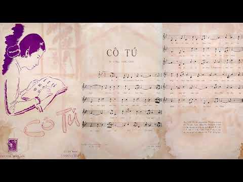 🎵 Cô Tú (Long Châu) Elvis Phương Pre 1975 | Tờ Nhạc Xưa