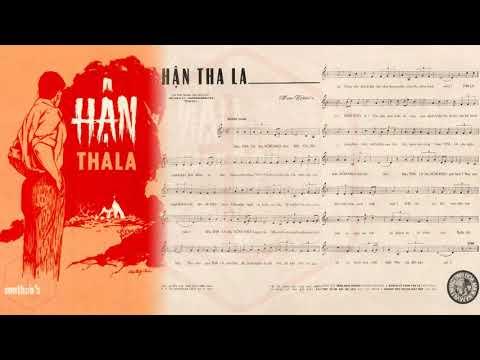 🎵 Hận Tha La (Sơn Thảo's) Dạ Hương Pre 1975 | Tờ Nhạc Xưa