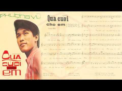 🎵 Quà Cưới Cho Em (Tuấn Hải) Tam Ca Sao Băng Pre 1975 | Tờ Nhạc Xưa