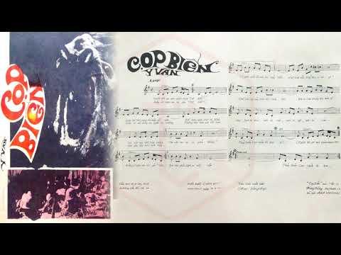🎵 Cọp Biển (Y Vân) Hùng Cường Pre 1975 | Tờ Nhạc Xưa