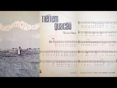 🎵 Tiễn Em Qua Cầu (Mai Châu, Chiêu Anh) Hoàng Oanh Pre 1975 | Tờ Nhạc Xưa